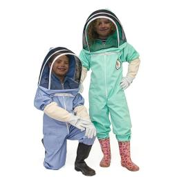 Bb wear children's bee suits - ages 4 to 12