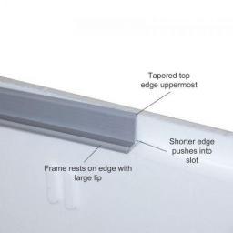 6 frame standard langstroth nucleus hive