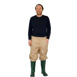 Bb wear deluxe beekeeper's trousers (14 colours)