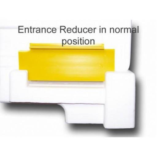 Nucleus box entrance reducer (pair)