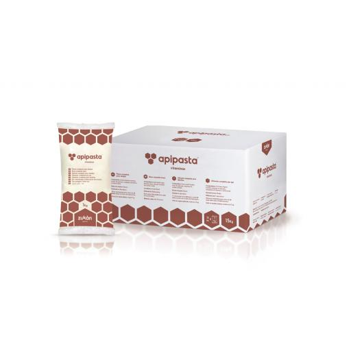 Apipasta Fondant with added Vitamins 1kg or 15kg available