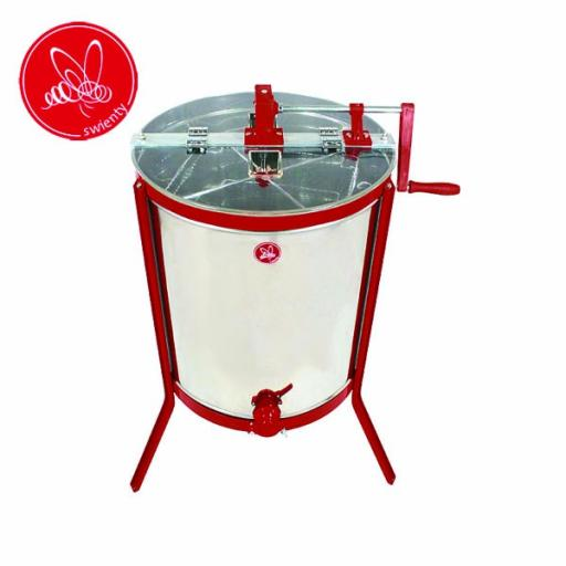 4 Frame Budget Honey Extractor