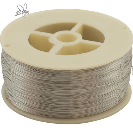 1KG Stainless steel frame wire for beekeeping
